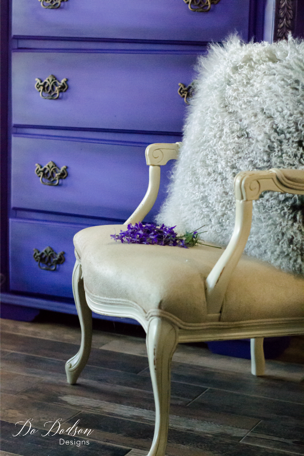 Why I'm Not Scared of Bright Colors on a Statement Piece