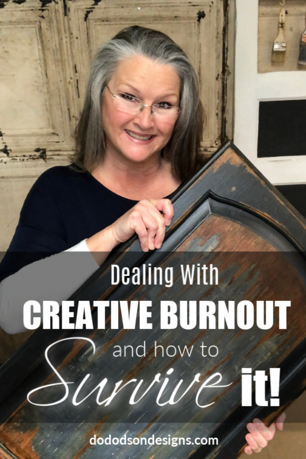Dealing With Creative Burnout And How To Survive It