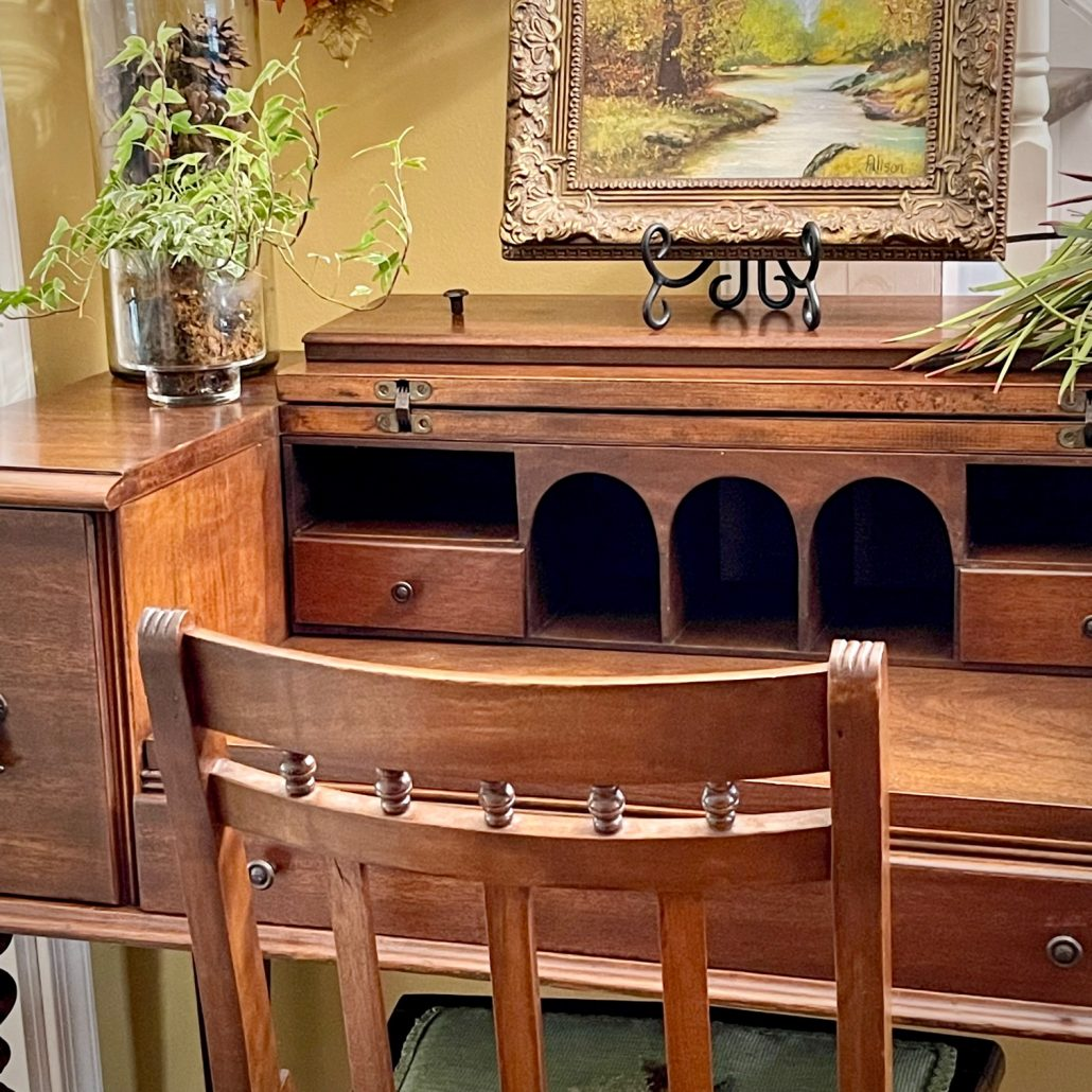 How To Restore Furniture